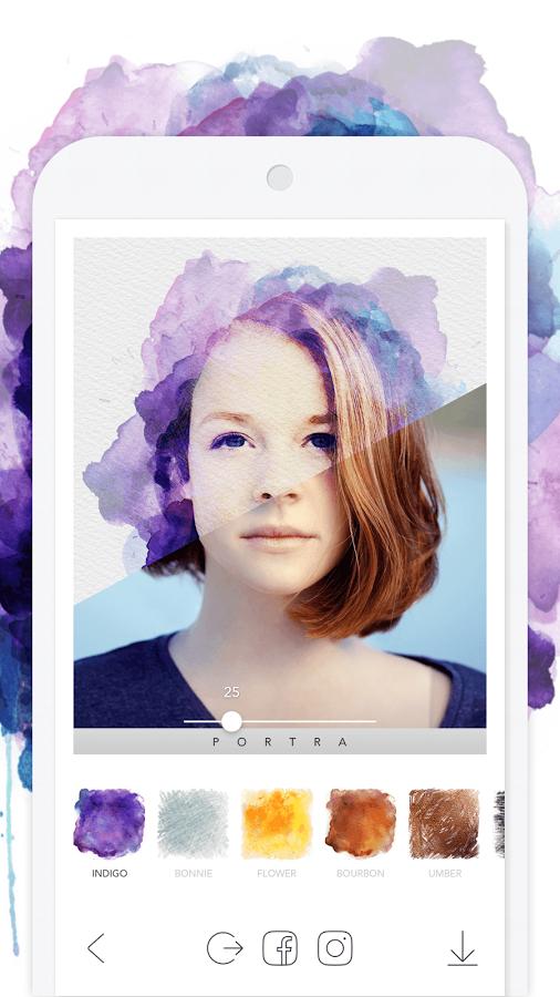 Mejores filtros para fotos gratis