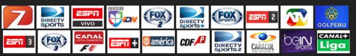 Canales PirloTV