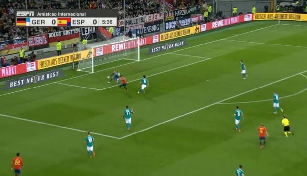 Fútbol por Internet gratis en vivo Mundial Rusia 2018
